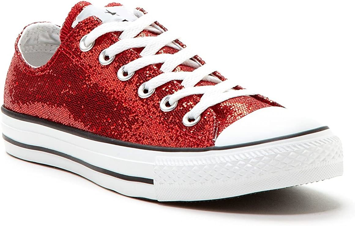 Converse All-star Ox Lo Top Sneakers