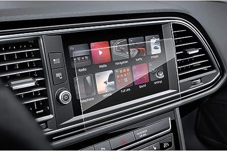 Lfotpp Displayschutzfolie Für Seat Leon Cupra 5f St 8 Elektronik