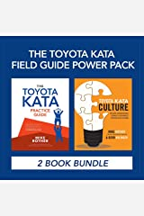 The Toyota Kata Field Guide Power Pack Kindle Edition