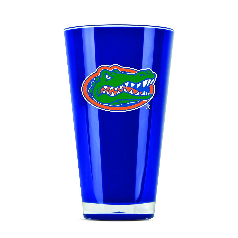 LTT NCAA Florida Gators 20oz Insulated Acrylic Tumbler Sports Images Inc