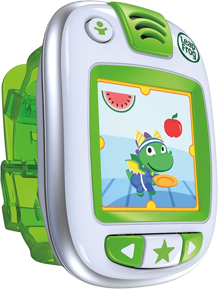 LeapFrog LeapBand Activity Tracker For Kids Review