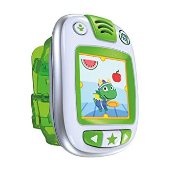 LeapFrog LeapBand Waterproof Fitness Tracker