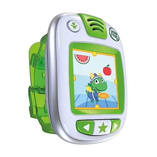 Leapfrog LeapBand Review