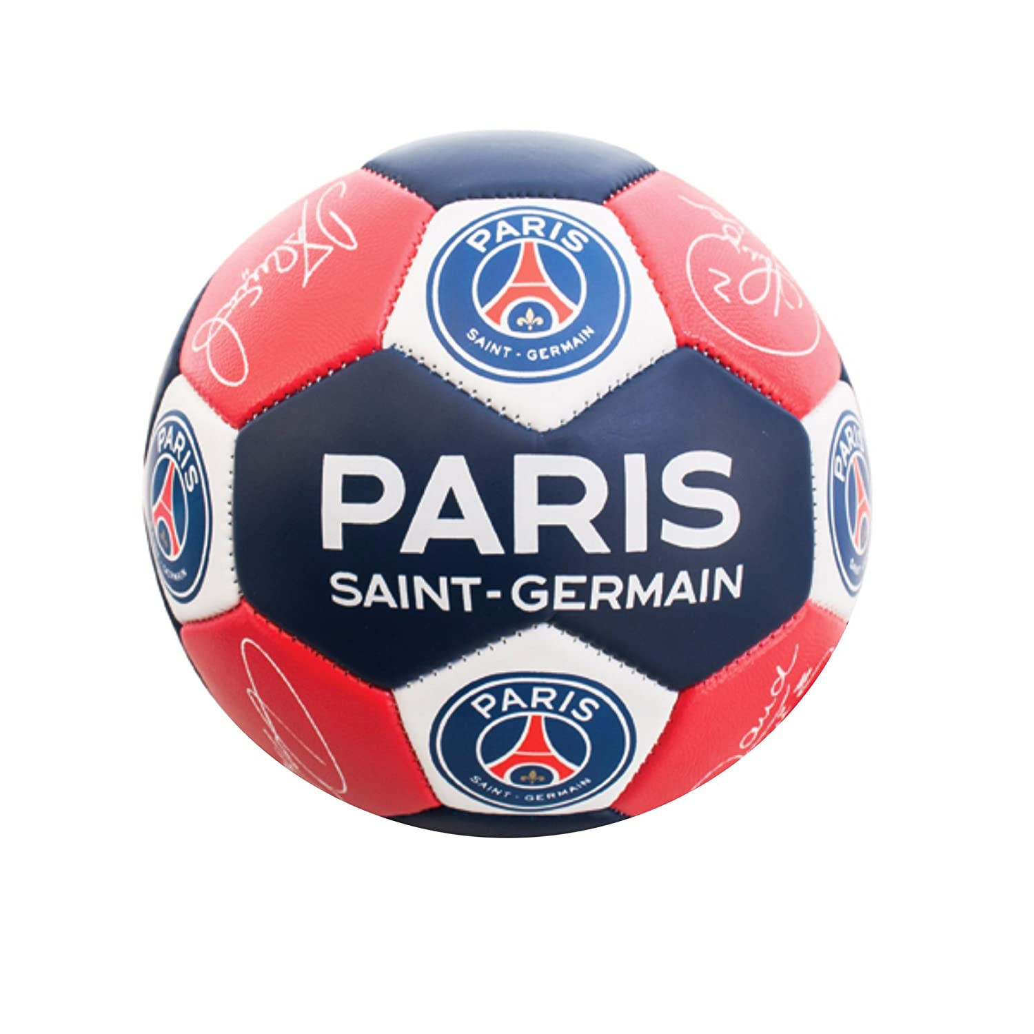 Paris Saint Germain Football Club Nuskin Signature Football ...