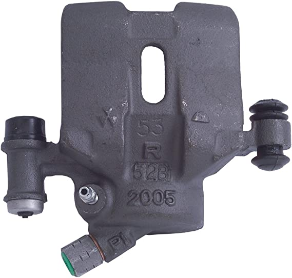 Cardone 19-1080 Remanufactured Import Friction Ready Brake Caliper Unloaded