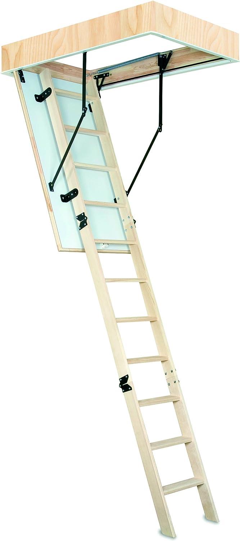 Skalar ROBIN WOOD 120-60 Escalera de techo, 120 x 60 cm: Amazon.es: Bricolaje y herramientas
