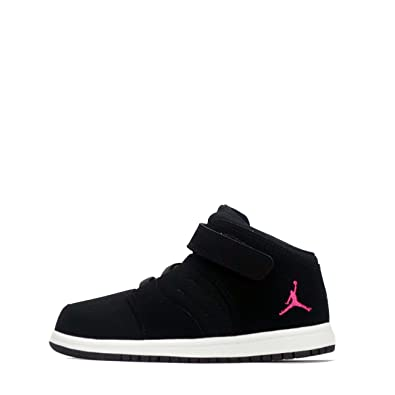 online store 99652 a59c2 Amazon.com | Nike Jordan 1 Flight 4 Premium Toddler's ...