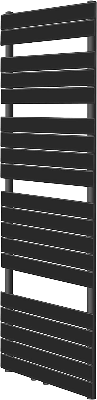 Wandmontage Wei/ß oder Anthrazit Mittelanschluss 50 mm Anschluss 6 bar Heizk/örper Handtuchw/ärmer Gr/ö/ßenwahl Badheizk/örper Handtuchheizk/örper vertikal Paneelheizk/örper Badheizung