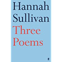 Three Poems (Faber Poetry)