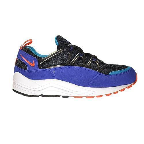 b671b08e5a21 Nike Air Huarache Light Men s Shoes Concord Team Orange-Black 306127-480  (8.5 D(M) US)  Amazon.ca  Shoes   Handbags