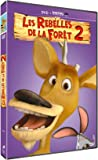 Les Rebelles de la forêt 2 [DVD + Copie digitale]