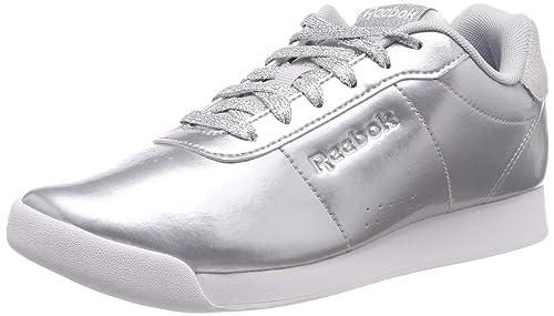 Reebok Royal Charm, Zapatillas de Deporte para Mujer: Amazon.es: Zapatos y complementos