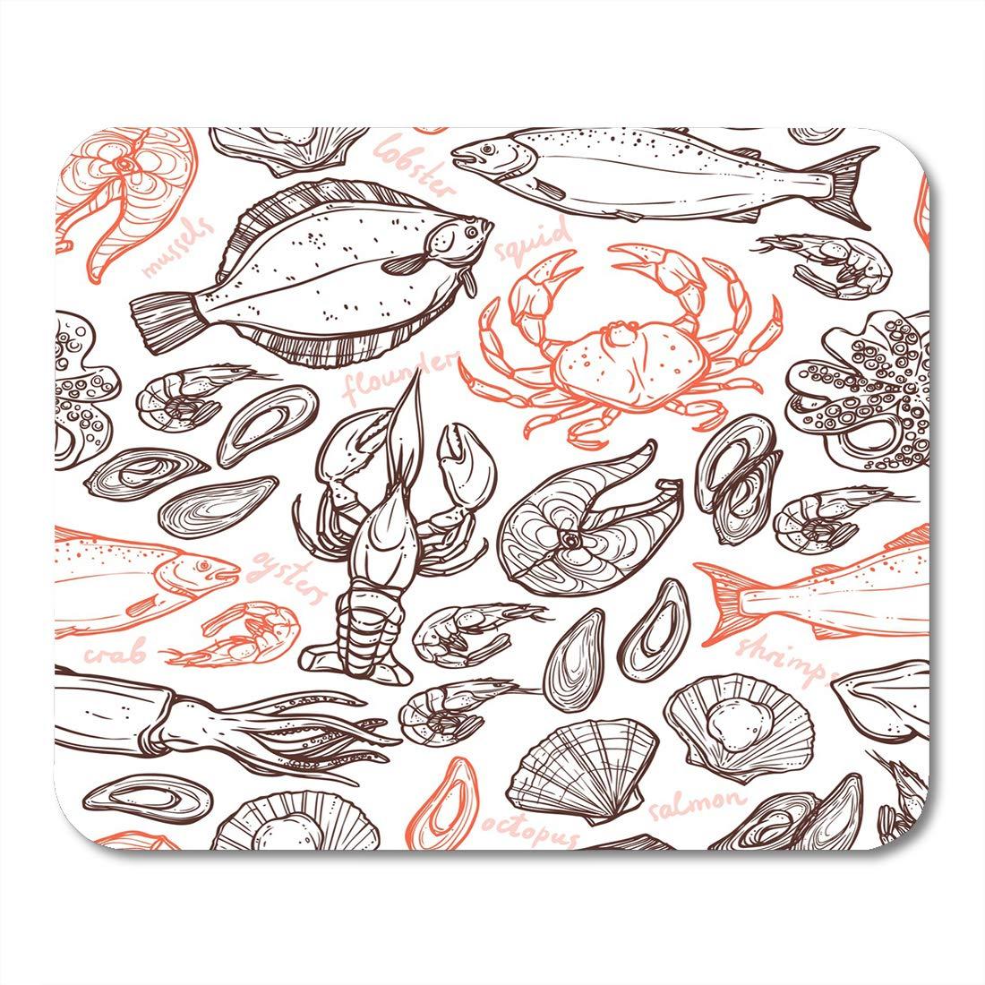 Amazon.com: Almohadillas de ratón Nakamela para hacer ...