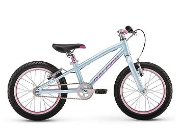 Raleigh Bikes Lily 16 Girl S Mountain Bike 16