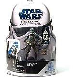 Star Wars Rots Commander Gree Figure Hasbro 86660