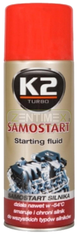 Starthilfe-Spray Starter-Spray Kaltstart-Spray Zü ndhilfe Motor Motorstart Motorstarter Startpilot Dieselmotoren Benzinmotoren Benziner Schutz und Schmierung von inneren Motorteilen 0, 4l -54° C SPRAY ZentimeX