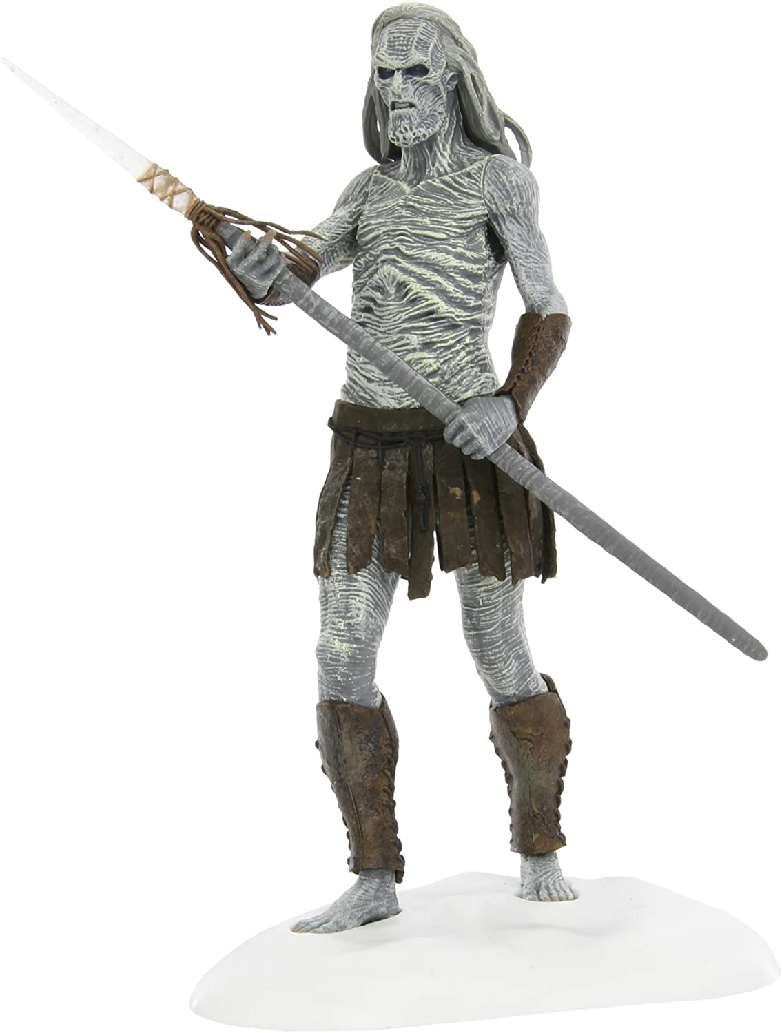 Game of Thrones Serie TV Caminante Blanco, Figura 19 cm (Dark ...