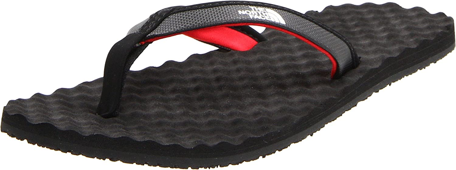 THE NORTH FACE Unisex Adults' W Base Camp Mini Flip Flops