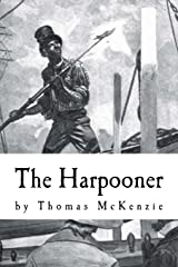 The Harpooner: An Advent Devotional Paperback