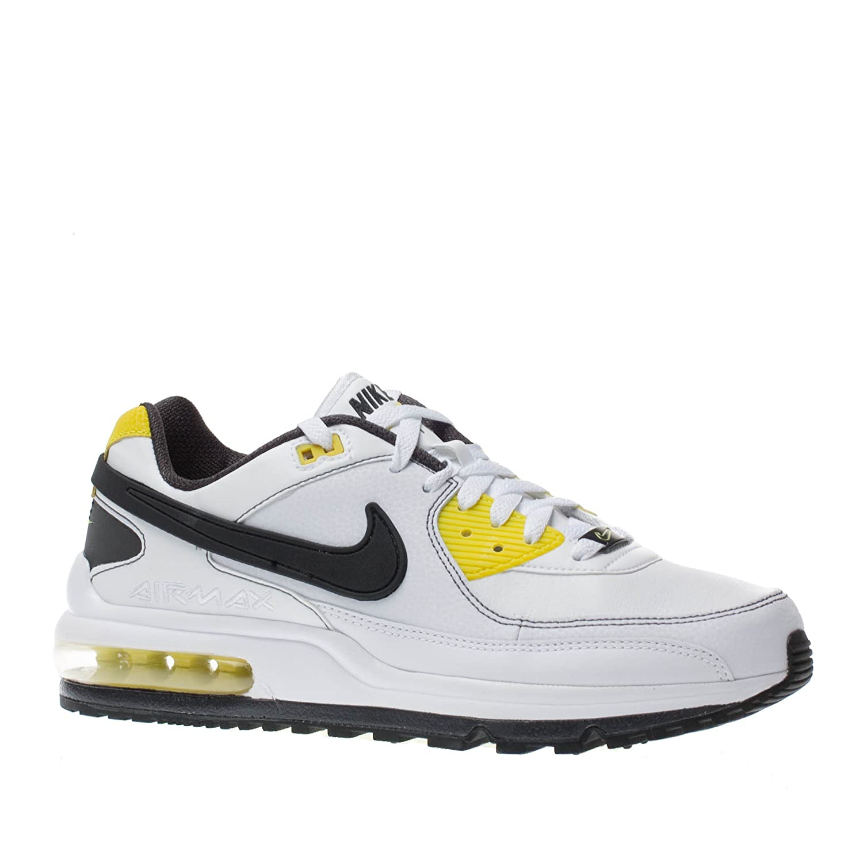 Nike Air Max LTD 2 Schuhe white black anthracite 47, 5
