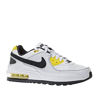 new style db345 6c6b5 Nike Air Max LTD 2 Schuhe white-black-anthracite - 43  Amazon.co.uk  Shoes    Bags