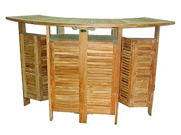 Outdoor Küche Klappbar : Poolbar stehbar gartenbar kellerbar klappbar amazon küche
