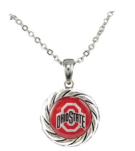 newest e90c7 b4d89 Amazon.com: Sports Accessory Store Ohio State Buckeyes Red ...