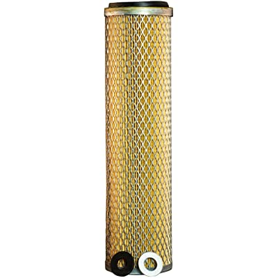 Luber-finer LAF1933 Heavy Duty Air Filter: Automotive