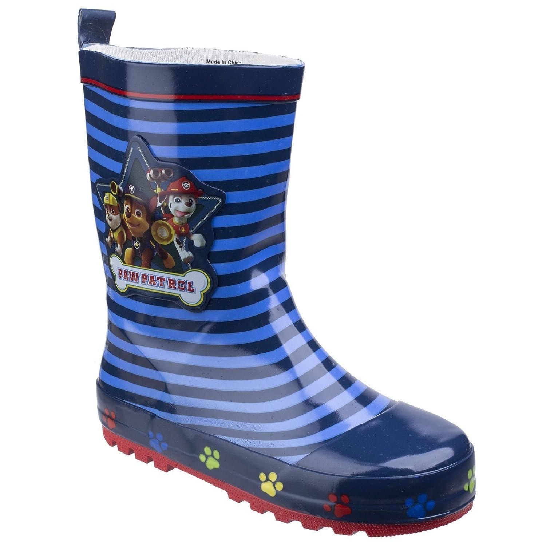 Leomil PAW Patrol Childrens Boys Rain Boots