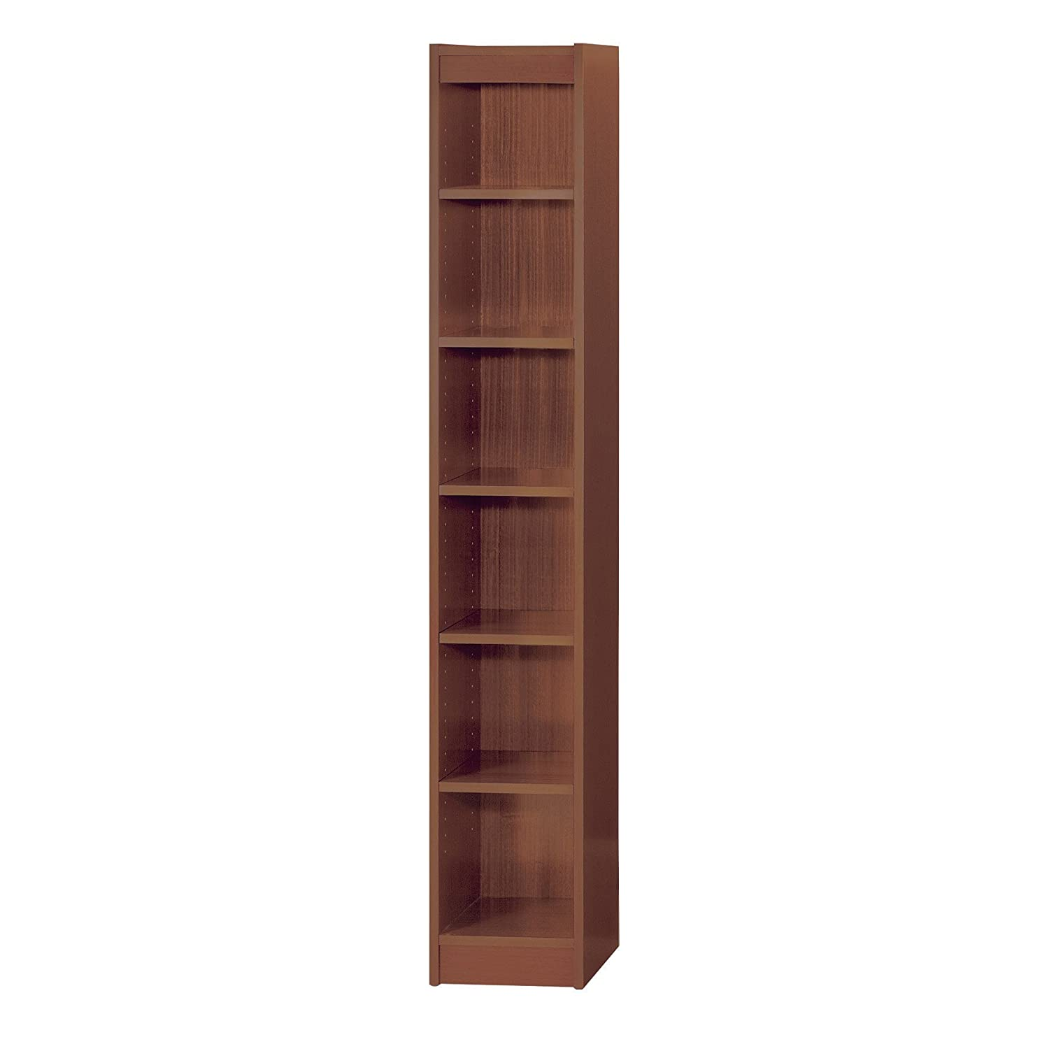 safco products 1511cyc baby bookcase 6 shelf 12