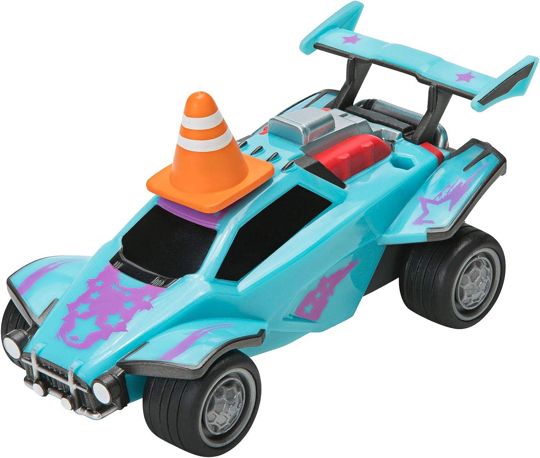 Rocket League Battle-Car with Topper: Octane