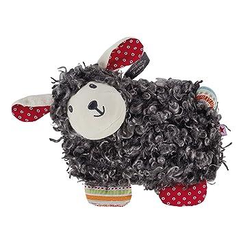 Fashy Cojín de calor oveja Blacky