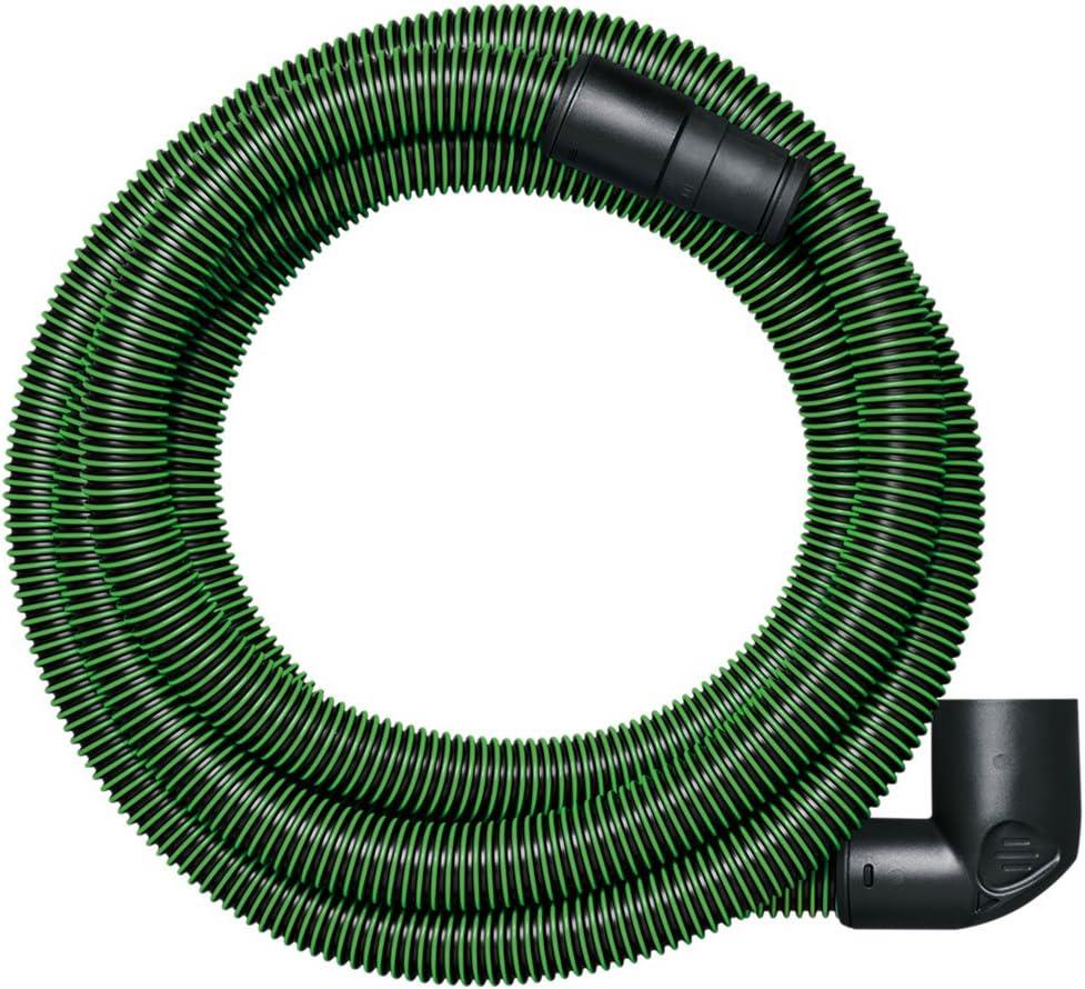 Festool 499742 - Tubo flexible de aspiración D 32/27 antiestático D 27/32x3,5m-AS: Amazon.es: Bricolaje y herramientas