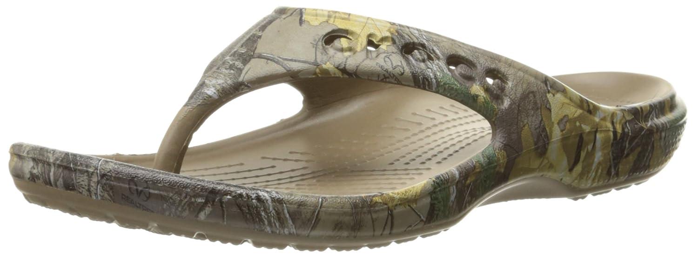 Crocs Unisex Realtree Xtra Flip Flop B010WE6XUE