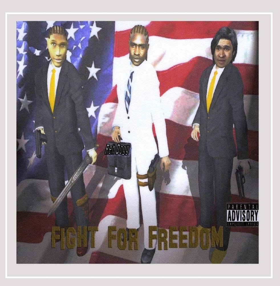 Fight Rapid rise for Freedom        explicit_lyrics Explicit OFFicial mail order