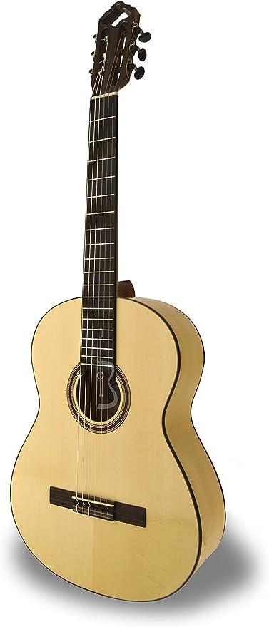 APC 9F SYC CW Guitarra Flamenco: Amazon.es: Instrumentos musicales
