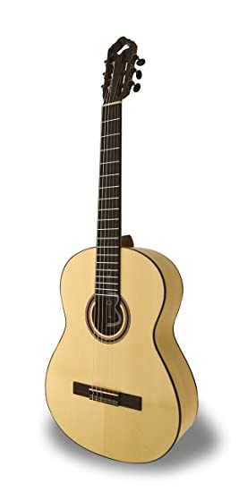 apc tc cw guitare classique