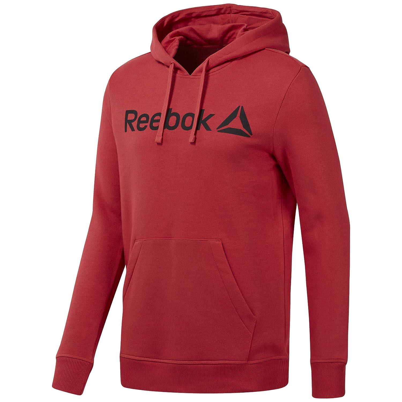 Reebok Herren Gs Training Delta Hoodie Sweatshirt
