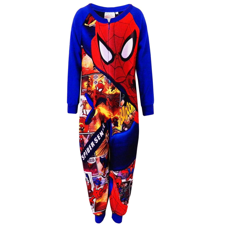 Palo de golf para niños pijama Ultimate Spiderman producto oficial ...