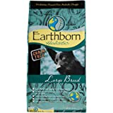 Earthborn Holistic Natural Food For Large Breed Dogs