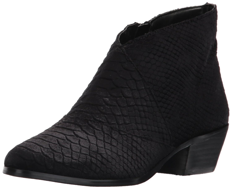Very Volatile Women's Kyra Ankle Boot B071RMKM23 7.5 B(M) US|Black