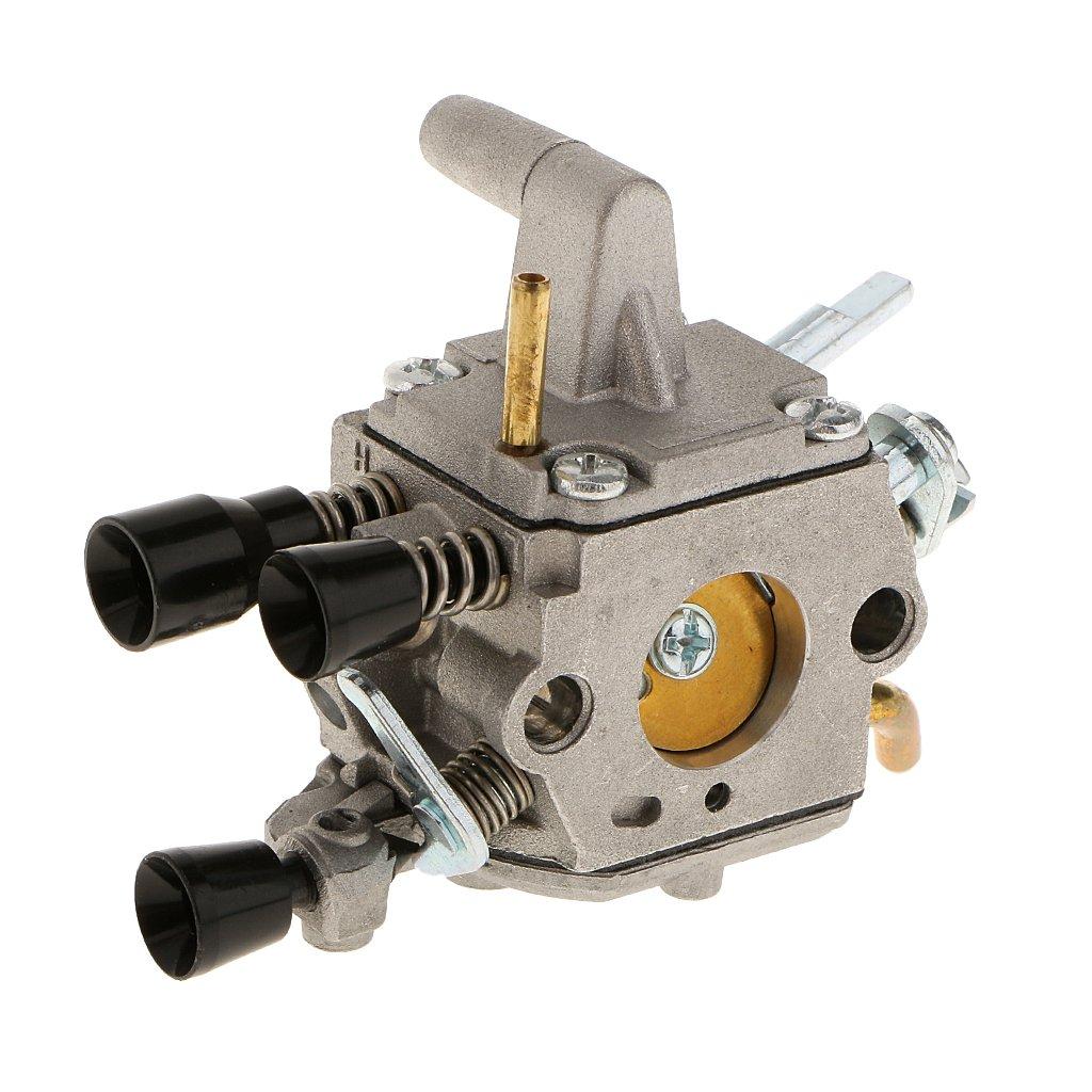 Carburador para STIHL FS120 FS200 FS250 Condensador de Ajuste del Cortador Weedeater 41341200653 Generic