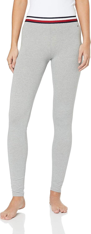 Tommy Hilfiger Legging Pantalones de Pijama para Mujer