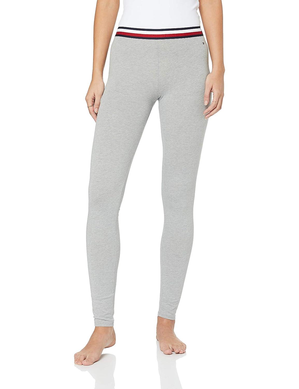 Tommy Hilfiger Legging, Pantalones de Pijama para Mujer