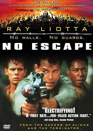 no escape 1994 blu ray
