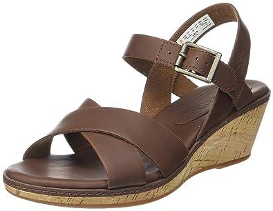 Timberland Damen Sandalette: : Schuhe & Handtaschen