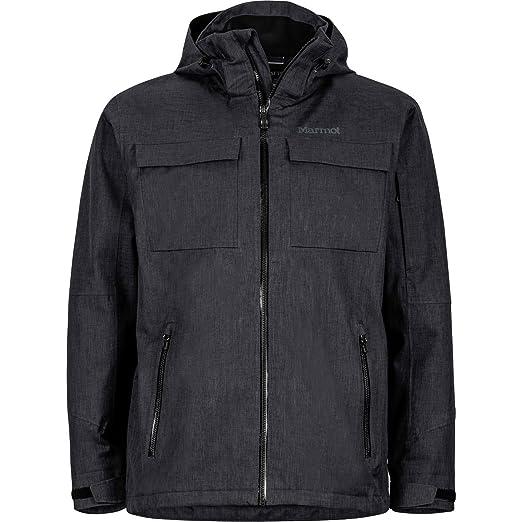 ab9f3a62481 Marmot Mens Radius Jacket at Amazon Men s Clothing store
