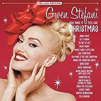You Make It Feel Like Christmas (2 Lp/Deluxe White Vinyl)