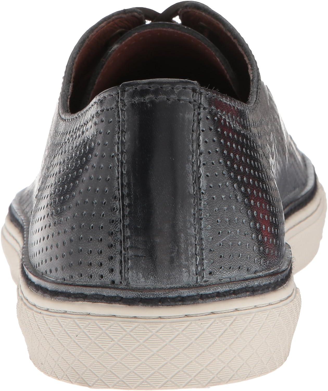 Frye Men's Gates Perf Logo Low Sneaker