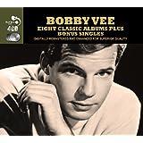 8 Classic Albums Plus [Audio CD] Bobby Vee